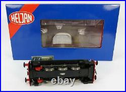 OO Gauge Heljan 2502 ZIMO DCC Sound Class 05 D2581 BR Green Shunter Loco