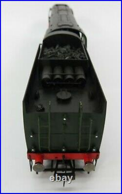 OO Gauge Hornby R3445 DCC SOUND BR 4-6-2 West Country Class 34032 CAMELFORD