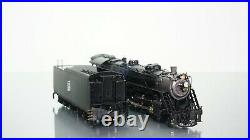 Pacific Fast Mail PFM 4-8-2 Class N-20 Soo Line 4018 DCC withTsunami Sound HO scal
