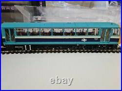Realtrack Class 143 BR Provincial Sector livery 143019 Pacer DCC Sound Fitted