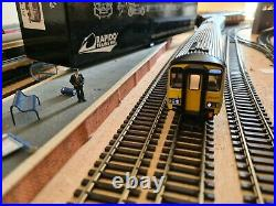 Realtrack Class 156 Provincial'Super Sprinter' DCC Sound Fitted