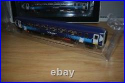 Realtrack Oo Gauge Class 156 No. 156494 In Scotrail Saltire Livery, DCC Sound