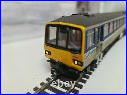 Realtrack Regional Railways Class 144 144011 DCC Sound Fitted