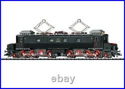 TRIX DCC/Sound 22869 SBB Class Ce 6/8 I Köfferli Electric Locomotive Toy Fair