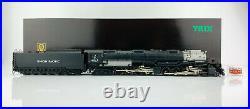 Trix H0 22599 Locomotora A Vapor Class 4000 Big Boy Rp 25 DCC Sound Top