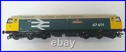 Vitrains Class 47. No. 47401. DCC Sound fitted (ESU v4). OO Gauge